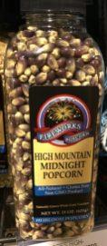 """Popcorn für zuhause von Fireworks der Sorte """"High Mountain Midnight"""""""