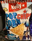 Kelly's Popcorn-Chips.