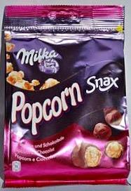 milka snax pop