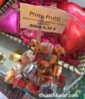 Primi Frutti von der italienischen Süßwaren-Edelmarke Venchi.