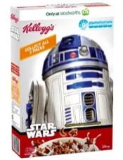 Kellogg's Ceralien Star Wars