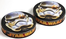 Star Wars Toffee