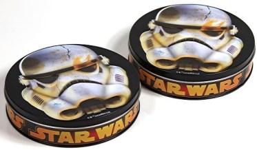 Star Wars Toffee
