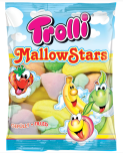 Trolli Marshmallows Mallowstars