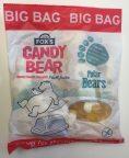 Fox Candy Bear Polar Bears Weingummi