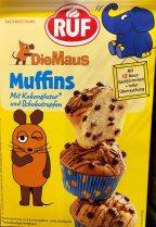 Superoriginelle Backmischungen Fur Kuchen Muffins Und Co