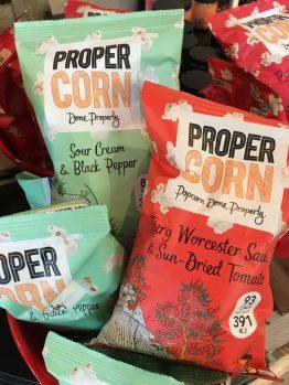 Proper Corn Popcorn