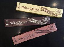 Salzstäbchen Wohlfahrt Schokolade Berlin