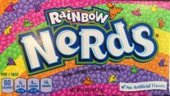Rainbow Nerds von Wonka