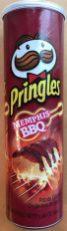 Chips: Leckere Pringles-Sorte aus USA: Memphis BBQ