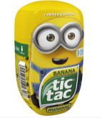TicTac Minion