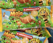Croissants Biene Maja