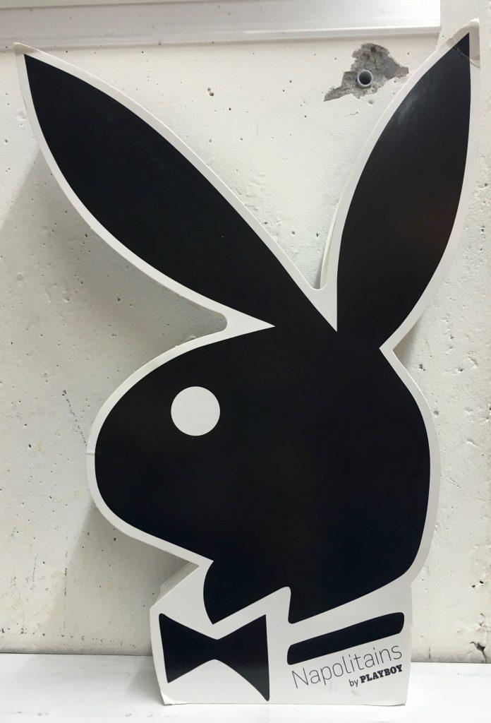 Playboy-Napolitans.