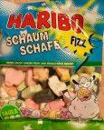 Haribo Saure Schaum Schafe FIZZ