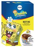 Küchle Muffins Spongebob