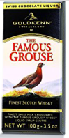 Goldkenn Whiskey Famous Grouse