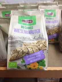 Lambertz Bio Cookies Wiesenkräuter