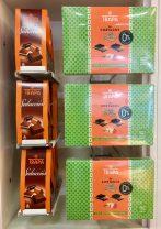 Schokolade Spanien Stevia