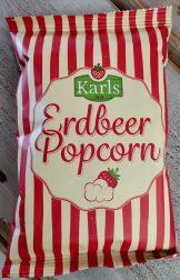 Karls Erdbeerhöfe sind wie ein großes Abenteuerland für Kinder. Und das Erdbeer-Popcorn schmeckt auch abenteuerlich gut.