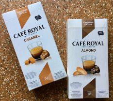 Café Royal Kapseln Aroma