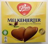 Freia MelkehJerter Schokoherzen Schokolade