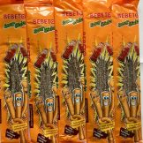 Bebeto Sour Sticks Cola