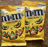 M+Ms Spooky Colours Edition