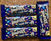 Nestlé Smarties Little Bar Schokoriegel
