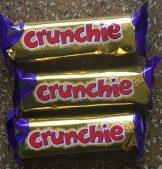 Mondelez Cadbury Crunchie