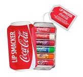 Lippenstifte mit Coca Cola-Geschmäckern.