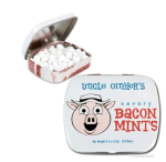 Uncle Oinker's Bacon Mints