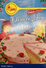 Geha Dornröschen Torte Backmischung