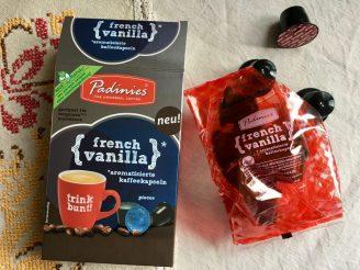 Padinies french Vanilla Kapseln Nespresso