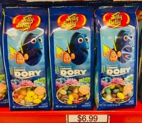 Jelly Belly Motiv Dory 212G