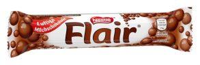 Nestlé Flair Luftschokolade Riegel