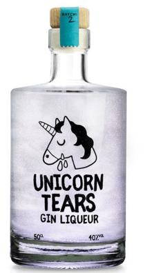 Unicorn Tears Gin Liqueur Einhorn Gin