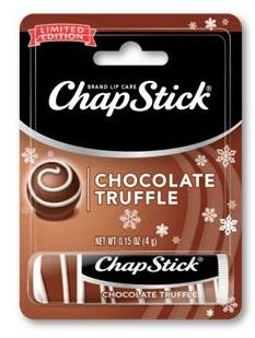 Chopstick Lipstick Chocolate Truffle Lippenstift
