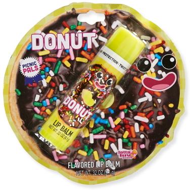 Donut Lippenstift