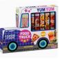 Street Food Truck- Lippenstift-Set