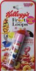 Frootloops Kelloggs Lippenstift
