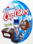 Hostess CupCakes mit Marshmallow-Creme-Füllung...