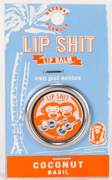 Lip Shit Coconut Lippenstift