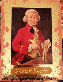 Mozartkugeln Julius Meinl