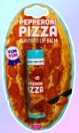 Pepperoni Pizza Lippenstift
