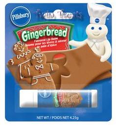 Pitbury Gingerbread Lippenstift