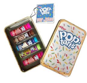 Kellogg's Pop Tarts Lippenpflege-Set