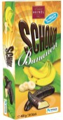 Heindl Schokobananen Fairtrade 400 Gramm