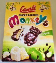 Casali Monkeys