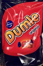 Fazer Dumle Original Bonbons