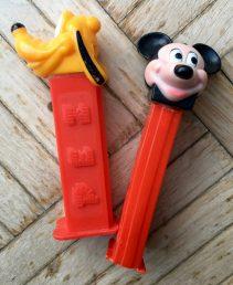 PEZ-Spender Disney
